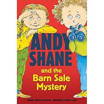 Andy Shane y el misterio de la venta de granero