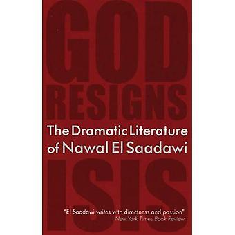 De dramatische literatuur van Nawal El Saadawi