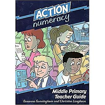 Action Numeracy Primary Teacher Guide