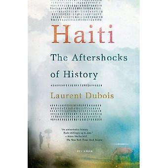 Haïti: Les répliques de l'histoire