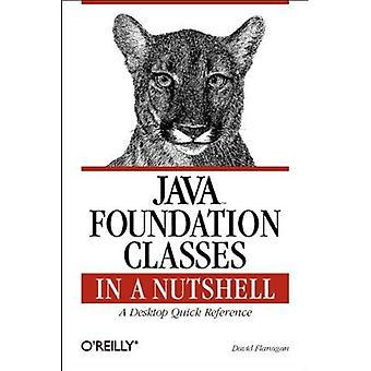 Java Foundation Classes auf den Punkt gebracht: eine Desktop-Kurzübersicht