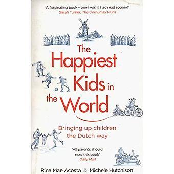 Enfants les plus heureux du monde