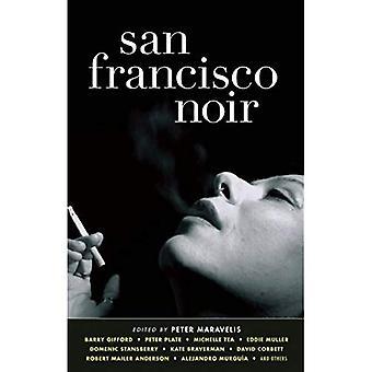 San Francisco Noir (Akasha-Chronik Noir)