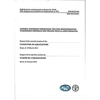Allmänt fiske kommissionens för Medelhavet / kommissionen Generale Des Peches Pour La Mediterranee