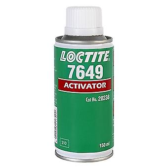 Loctite 7649 Activator and Aerosol 150ml Garage Equipment 142479 Surface Prep