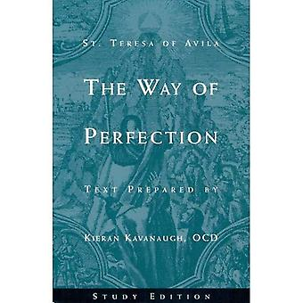 The Way of Perfection by St. Teresa of Avila: Study� Edition