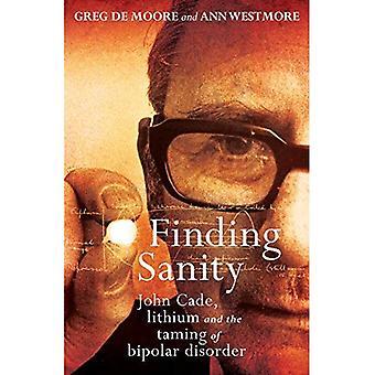 Conclusion Sanity: John Cade, Lithium et l'apprivoisement du trouble bipolaire