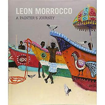 Leon Morrocco: En malers rejse (kunst soli)