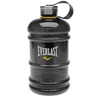 Garrafa de água de barril de ginástica Everlast Unisex