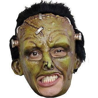 Franky Dlx Chinless naamio, Halloween
