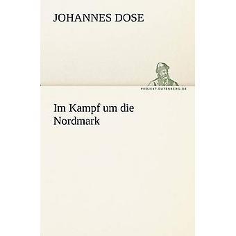 Im Kampf sterben ähm Nordmark durch Dosis & Johannes