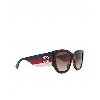 Gucci Sunglasses Thick Arm Sunglasses