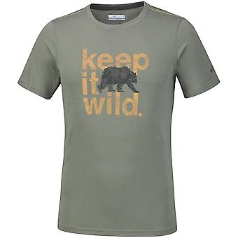 Columbia Miller Valley EO0031316 hommes t-shirt