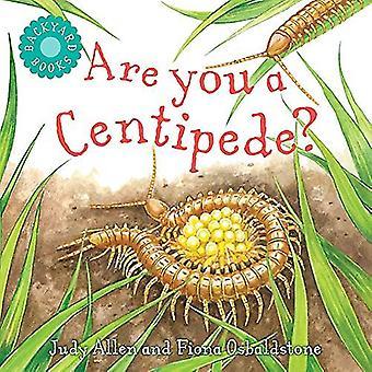 Är du en Centipede?
