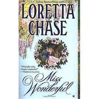 Miss Wonderful (Berkley Sensation) Book