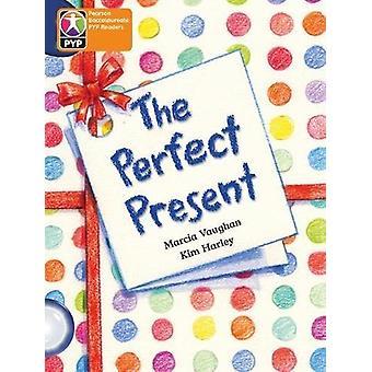 PYP L6 Perfect Present single by PYP L6 Perfect Present single - 9780