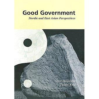 Good Government by Helfesen - 9788791114168 Book