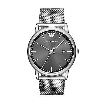 Emporio Armani Stainless steel Mens Watch AR11069