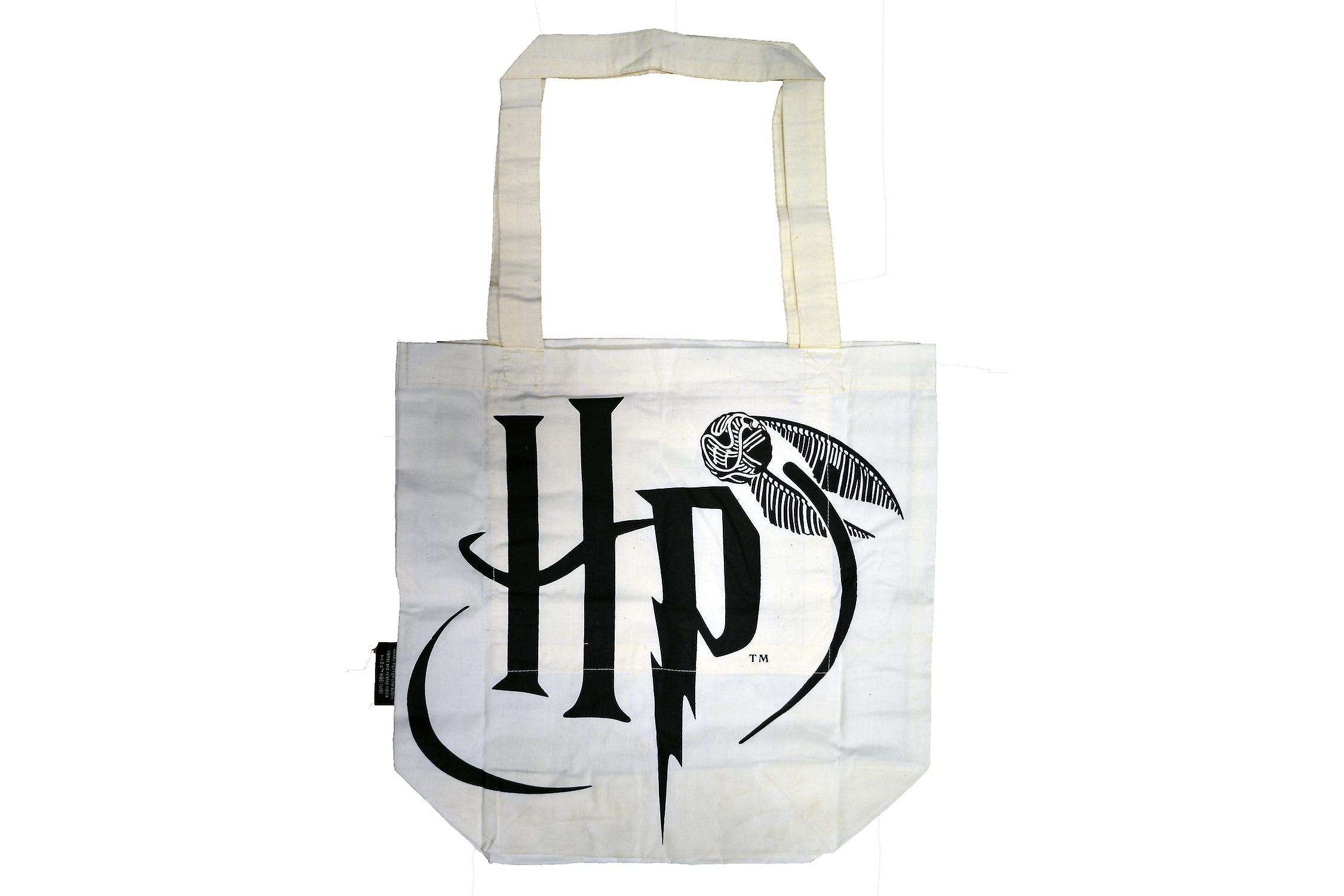 Licensed harry potter™ hogwarts™ tote bag