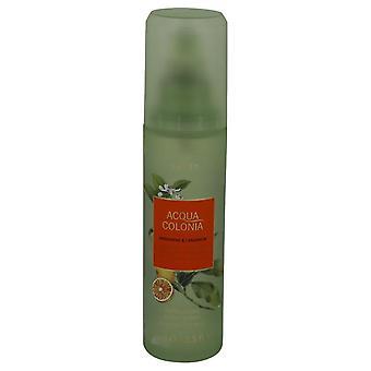 4711 Acqua Colonia Mandarine & Cardamom Body Spray By Maurer & Wirtz   540783 75 ml