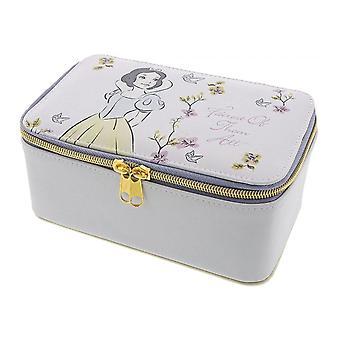 Disney Snow White caixa de jóias