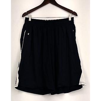 Holloway Shorts (XXL) Navy Blue koord taille atletische slijtage shorts