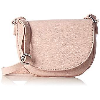ESPRIT 067ea1o039 - Women's Orange (Salmon) 9x16x20 cm (L x H D) shoulder bags
