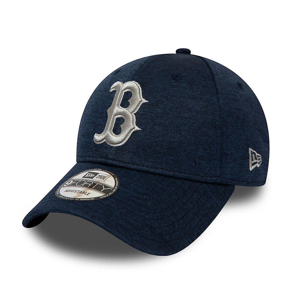 New Era Shadowtech 9Forty Snapback Cap ~ Boston Red Sox