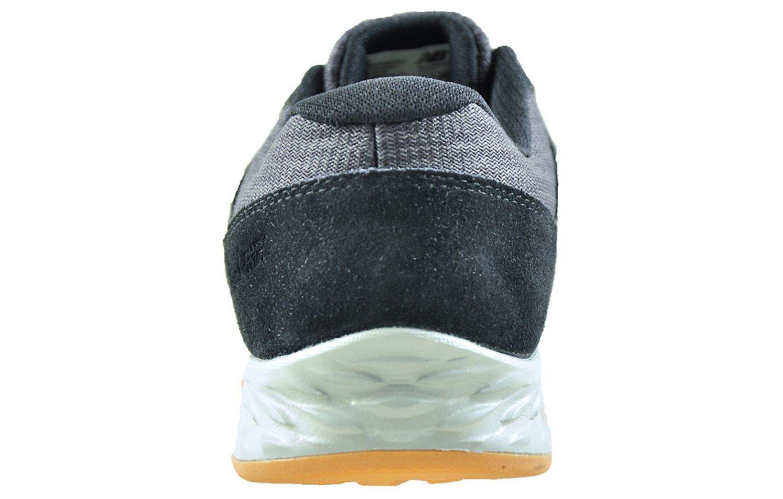 New Balance Fresh Foam Arishi Black / Grey