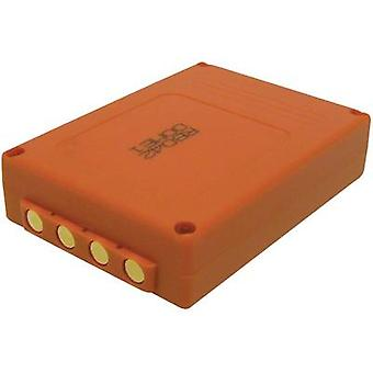 Beltrona RV battery 6 V 2000 mAh