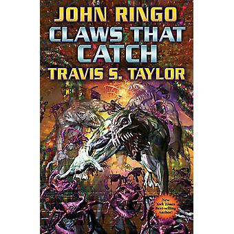 Claws That Catch by Travis S. Taylor - 9781439133132 Book