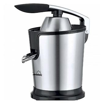 COMELEC EX1600 0,7 L 160W stainless steel electric juicer