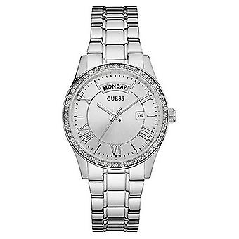 Shows woman Guess W0764L1 (38 mm)