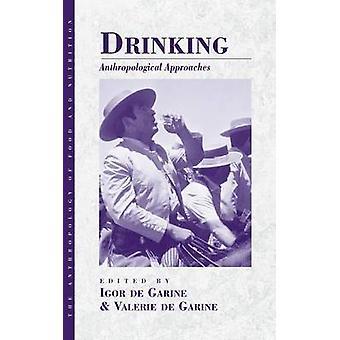 Dricka antropologiska metoder av Garine & I. de