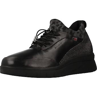 Stonefly Komfort Schuhe Cleryn Hdry 4 Farbe 000