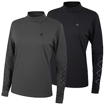 Island Green Womens 2019 Golf LS Base Layer