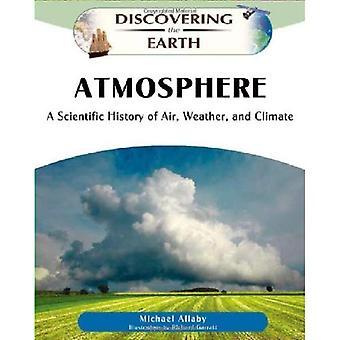 Atmosfär (upptäcka jorden)