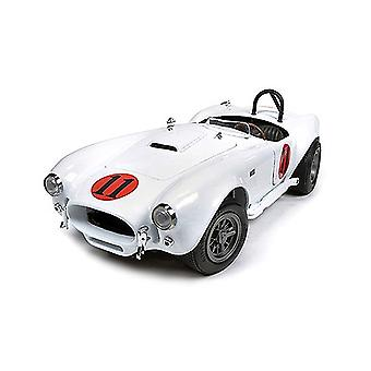 Shelby Cobra (Elvis Presley - 1965) Diecast Model Car from Spinout