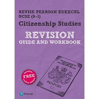 Revise Pearson Edexcel GCSE 91 Citizenship Studies Revisi