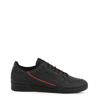 Adidas sneakers - continental80, black