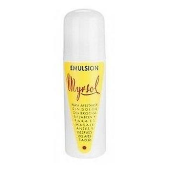 Andis Myrsol Roll-On Alcohol Emulsion 75 ml