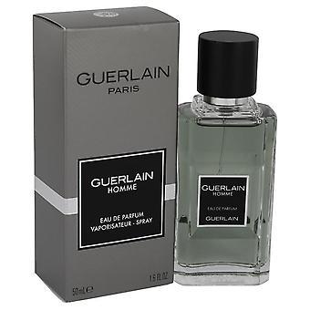 Guerlain homme eau de parfum spray بواسطة guerlain 540933 50 ml