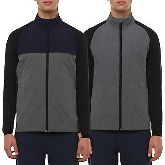 Wolsey Mens WPC14 Insulator Waterproof Lightweight  Jacket