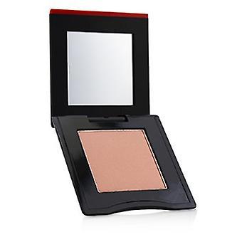 Shiseido Innerglow Cheekpowder - # 06 Alpen Glow (pêssego macio) 4g/0.14oz