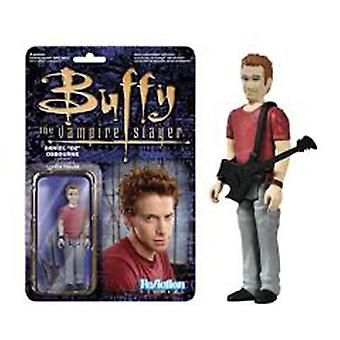 Buffy the Vampire Slayer Oz ReAction Figure