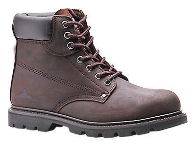 Portwest steelite welted safety boot sb hro fw17 - Spesiell rabatt