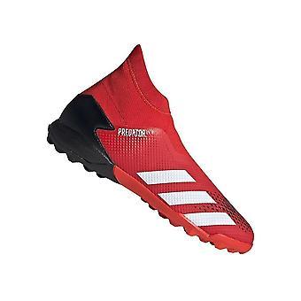 Adidas Predator 203 LL TF EE9576 piłka nożna przez cały rok męskie buty