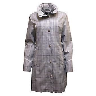JUNGE Junge Check Coat 0120 2875 80