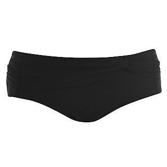 Full Circle Womens Swimming Shorts Ladies Swim Bikini Bottoms Swimwear