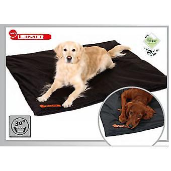No Limit Dog Blanket For Teflon, Black 70 X 100 Cm (Dogs , Bedding , Blankets and Mats)